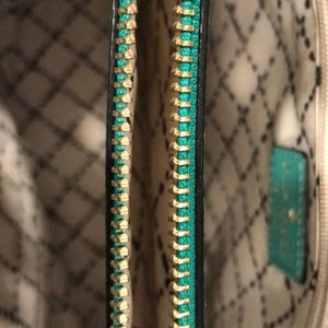 kate spade Bags - Kate Soade light green purse